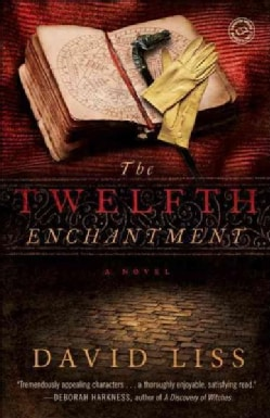 The Twelfth Enchantment (Paperback)