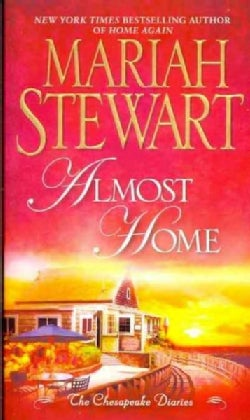 Almost Home (Paperback)