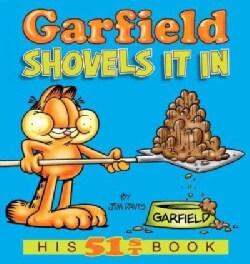 Garfield Shovels It in (Paperback)