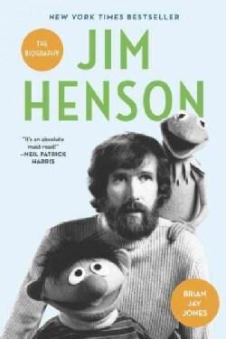 Jim Henson: The Biography (Paperback)