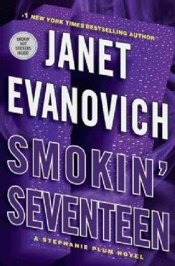 Smokin' Seventeen (Hardcover)