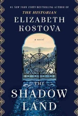 The Shadow Land (Hardcover)