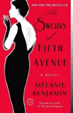 The Swans of Fifth Avenue (Paperback)