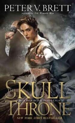 The Skull Throne (Paperback)