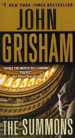 The Summons: A Novel (Paperback)