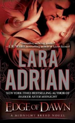 Edge of Dawn (Paperback)