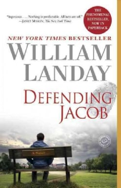 Defending Jacob (Paperback)