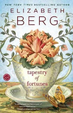 Tapestry of Fortunes (Paperback)