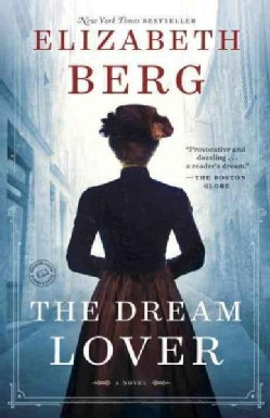 The Dream Lover (Paperback)