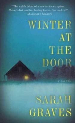 Winter at the Door (Paperback)