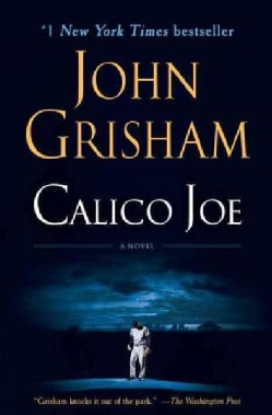 Calico Joe (Paperback)