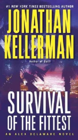 Survival of the Fittest (Paperback)