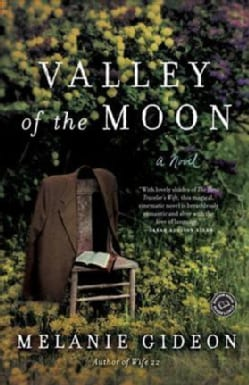 Valley of the Moon (Paperback)