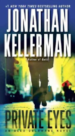 Private Eyes (Paperback)