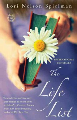 The Life List (Paperback)