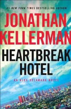 Heartbreak Hotel (Hardcover)