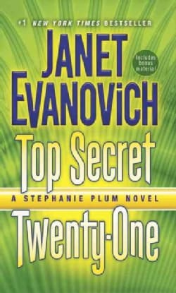 Top Secret Twenty-one (Paperback)