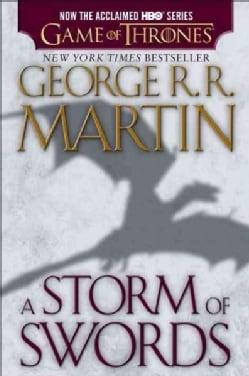 A Storm of Swords (Paperback)