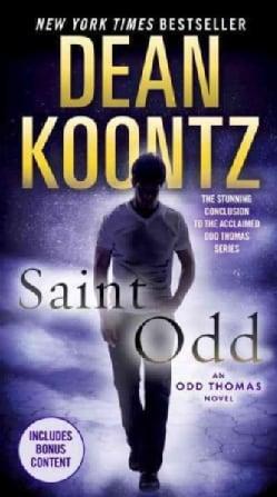 Saint Odd (Paperback)