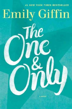 The One & Only (Hardcover)