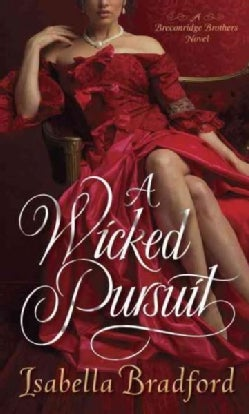 A Wicked Pursuit (Paperback)
