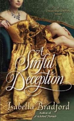 A Sinful Deception (Paperback)