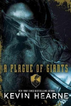 A Plague of Giants (Hardcover)