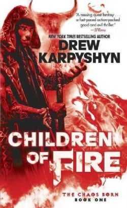 Children of Fire (Paperback)