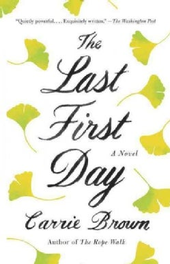 The Last First Day (Paperback)