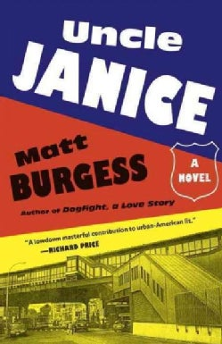 Uncle Janice (Paperback)