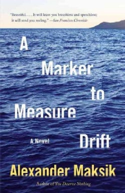 A Marker to Measure Drift (Paperback)