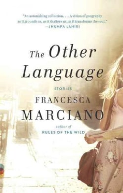 The Other Language (Paperback)