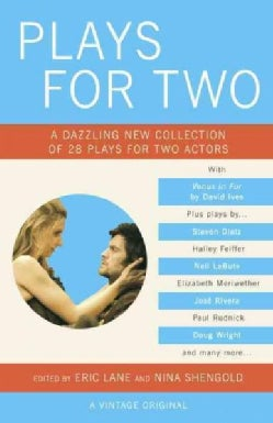 Plays for Two (Paperback)