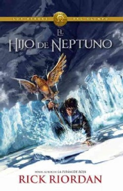 El hijo de Neptuno / The Son of Neptune (Paperback)