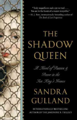 The Shadow Queen (Paperback)