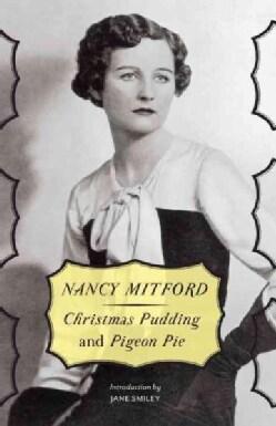 Christmas Pudding & Pigeon Pie (Paperback)