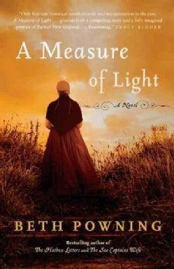 A Measure of Light (Paperback)