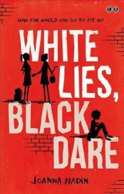 White Lies, Black Dare (Paperback)