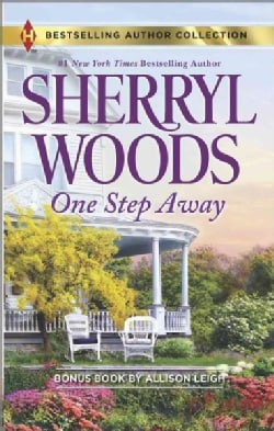 One Step Away: Includes Once upon a Proposal (Paperback)