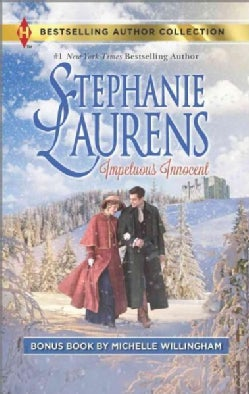 Impetuous Innocent / The Accidental Princess (Paperback)