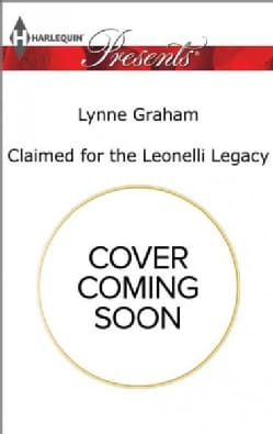 Claimed for the Leonelli Legacy (Paperback)