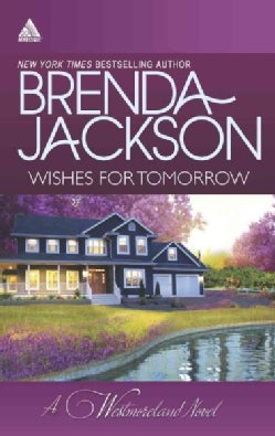 Wishes for Tomorrow: Westmoreland's Way / Hot Westmoreland Nights (Paperback)