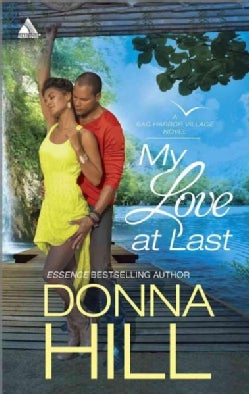 My Love at Last (Paperback)