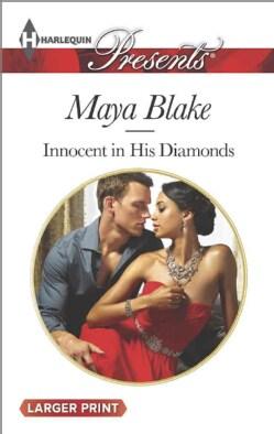 Innocent in His Diamonds (Paperback)