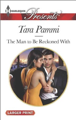 The Man to Be Reckoned With (Paperback)