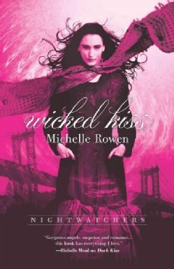 Wicked Kiss (Paperback)