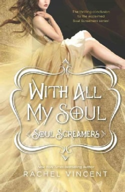 With All My Soul (Paperback)