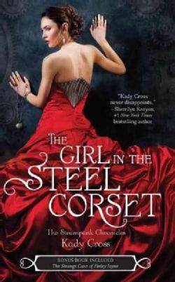 The Girl in the Steel Corset \ The Strange Case of Finley Jayne (Paperback)