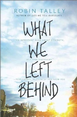 What We Left Behind (Hardcover)