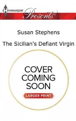 The Sicilian's Defiant Virgin (Paperback)